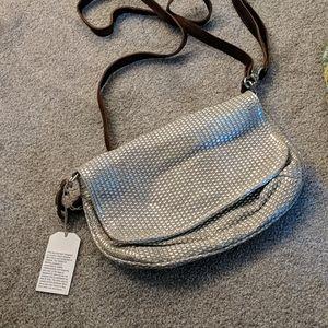 Mimi Berry Crossbody Bag - London designer
